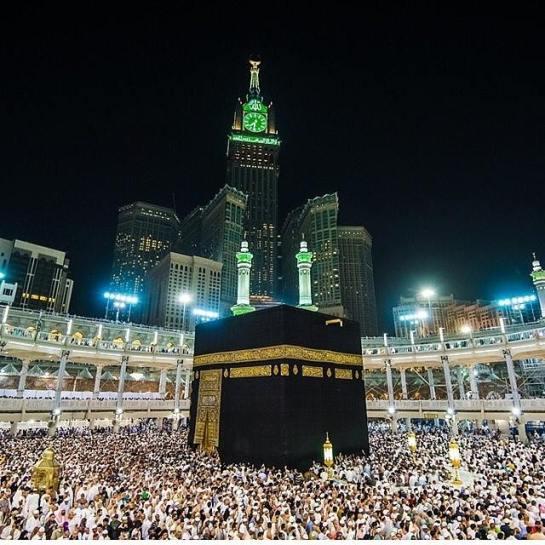 kabah-masjidil-haram-makkah